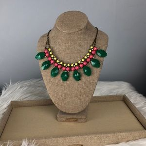 Ainsley Bloom Carnival Candy Necklace